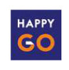 HAPPY GO App – Getting the best of both worlds – walk, draw and donate.